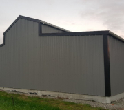 heritage farm shed rear