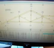 ITM truss design