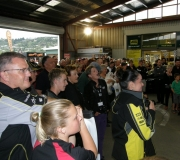 ITM 500 South Island Road Show a hit at Nelson ITM