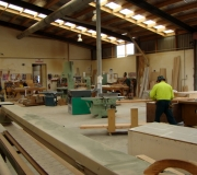 Joinery Factory