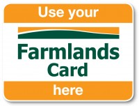 Farmlands Cardholders Welcome at ITM