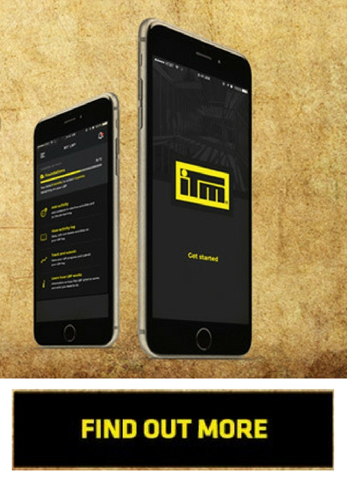 The ITM App for Builders