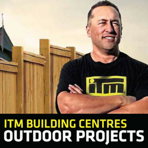 ITM Outdoor Projects