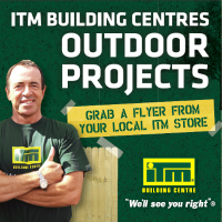 ITM Building Centre Outdoor Projects