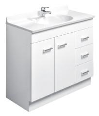 ITM Bathroom Promo, Statesman Vanity with free mirror