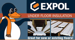 Expol Under Floor