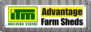 Advantage Farm Sheds