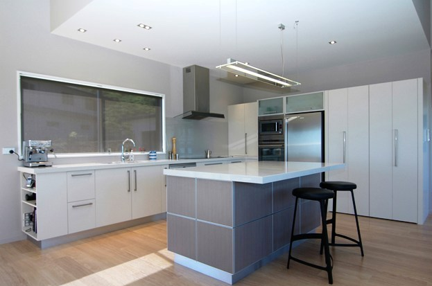 Joinery_New_home_ kitchen