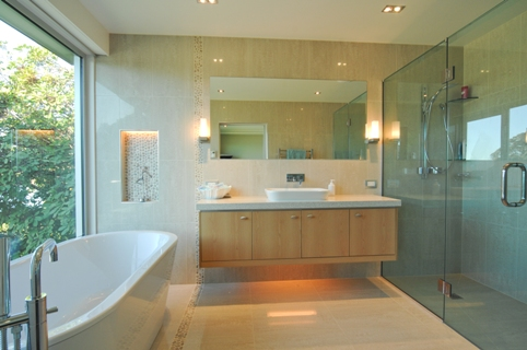 ITM Joinery Bathrooms