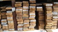 Heart Rimu Timber Panelling