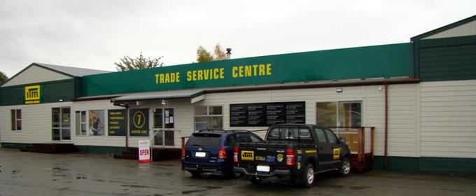 Takaka Trade Service Centre
