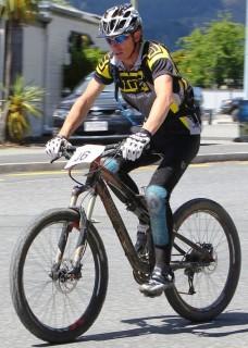 ITM Mountian Biker