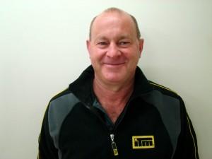 Brett Trade Sales Coordinator Nelson ITM
