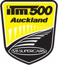 ITM 500 logo