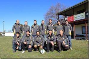 2014 Mot AFC Team